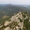 Chateau-de-Peyrepertuse