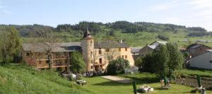 Chateau de Camurac in het land van de Katharen