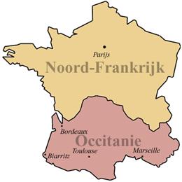 Spirituele reis Zuid-Frankrijk - Occitanie